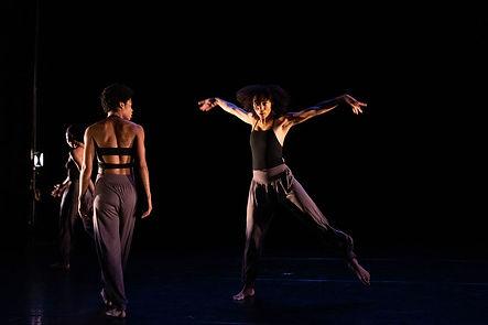 Naila Brown performing.jpg