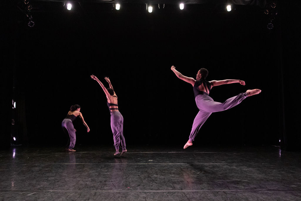 Breathe Dance Project performs at Dance