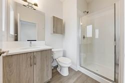 Suite 5 washroom