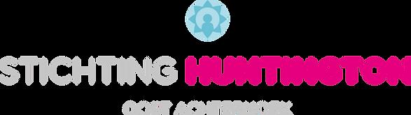 Stichting Huntington Oost Achterhoek_Log