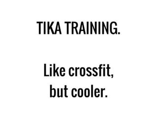 Introducing the TIKA Transformer