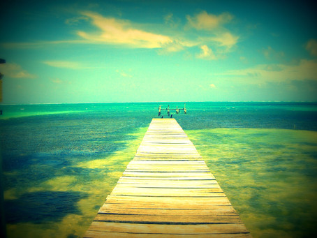 What every traveler/backpacker should know about the Caribbean island paradise Caye Caulker in Beliz