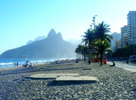 Bucket List Inspiration: Rio de Janeiro after the 2016 Summer Olympic Games