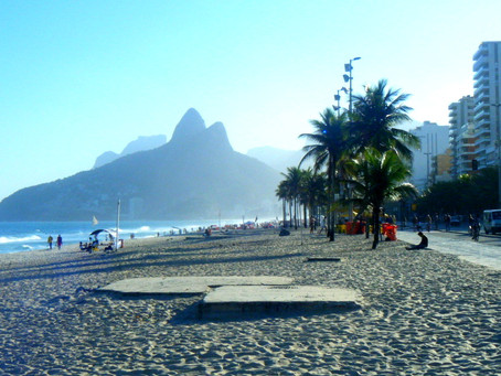 Bucket List Inspiration: Rio de Janeiro after the 2016 Summer Olympic Games