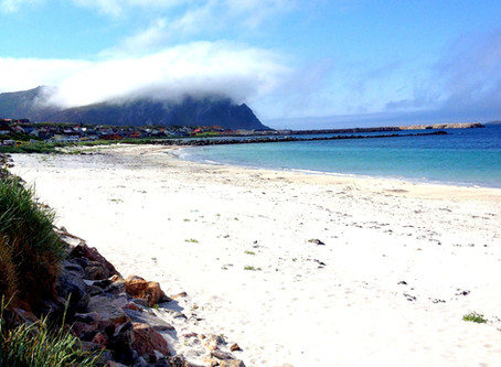 Why it is crucial that the Lofoten islands in Norway are on your summer bucket list