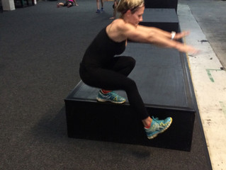 One Simple Technique to Help Get Your Health & Fitness on Track in 2015.
