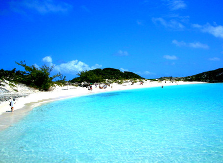 6 secluded and unbelievable beaches for your summer holiday