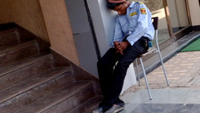 Asleep at the Watch