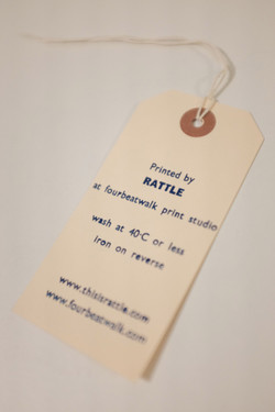 Rattle Ts Label