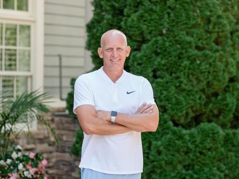 RTA Community Spotlight: Jason Kinder, Director of Tennis, North Hills Club