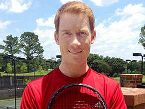 RTA Community Spotlight: William Noblitt, Director of Tennis at Seven Oaks Swim & Racquet Club