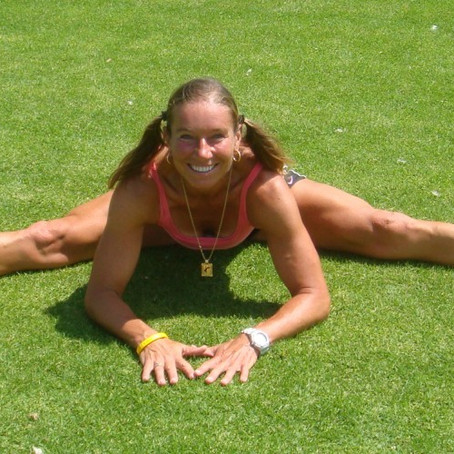 Everything you ever wanted to know (or didn't want to know) about stretching - Part 1