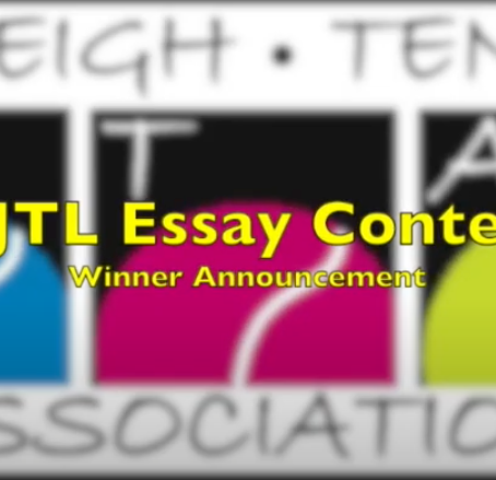 RTA's 2020 USTA Foundation Annual NJTL Essay Contest Winners