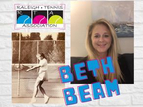 RTA BOARD SPOTLIGHT: Beth Beam, Past President