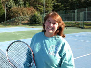 RTA Community Spotlight: Michelle Jones, Assistant Tennis Professional, Carolina Country Club