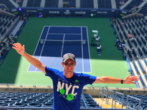 RTA Community Spotlight: Paul-Henri Arrigoni, Director of Tennis, Seven Oaks Swim and Racquet Club