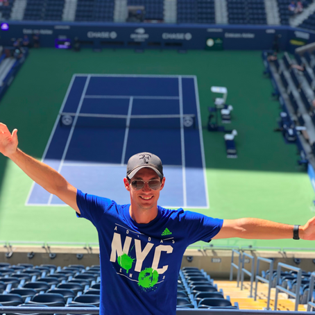 RTA Community Spotlight: Paul-Henri Arrigoni, Director of Tennis, Seven Oaks Swim and Racquet Club