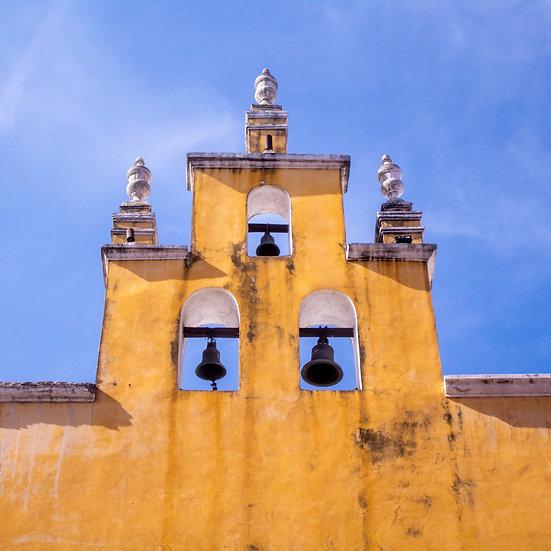 Mérida y su color