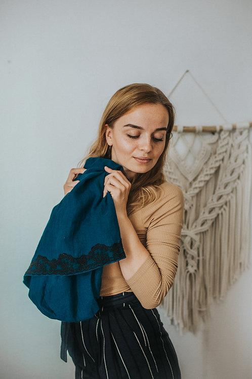 Pure nature – Boho organic soft linen - Lucie