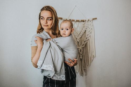 Pure nature – Boho organic soft linen - Jacob
