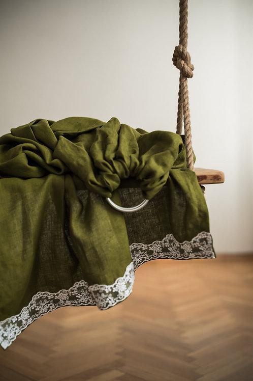 Pure nature – Boho organic soft linen - Emily