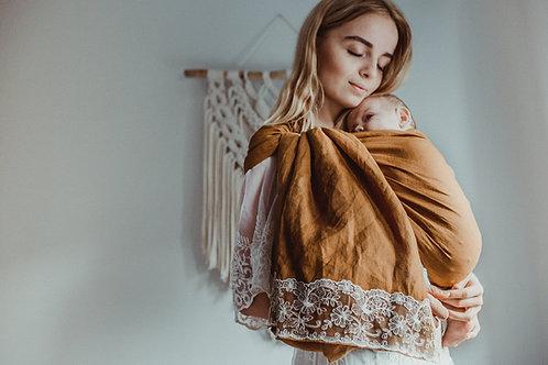 Pure nature – Boho organic soft linen - Juliette