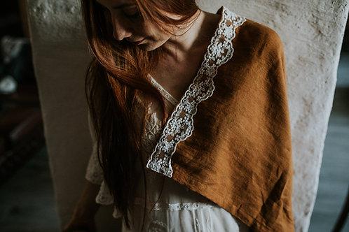Pure nature – Boho organic soft linen - Sophie