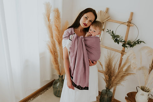 Pure nature – Boho organic soft linen - Susanne