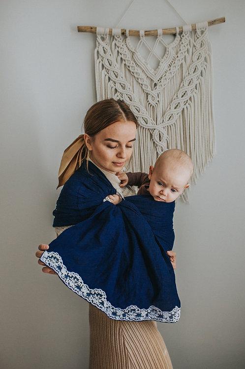 Pure nature – Boho organic soft linen - Alexandre
