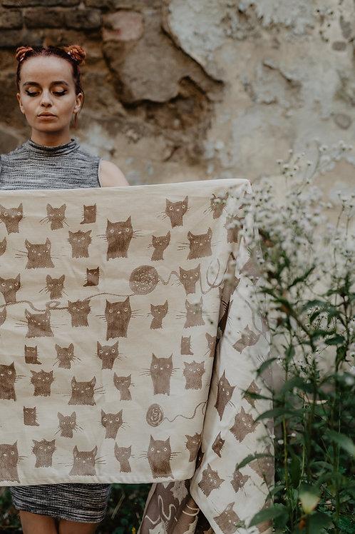 Miau miau – caffe linen