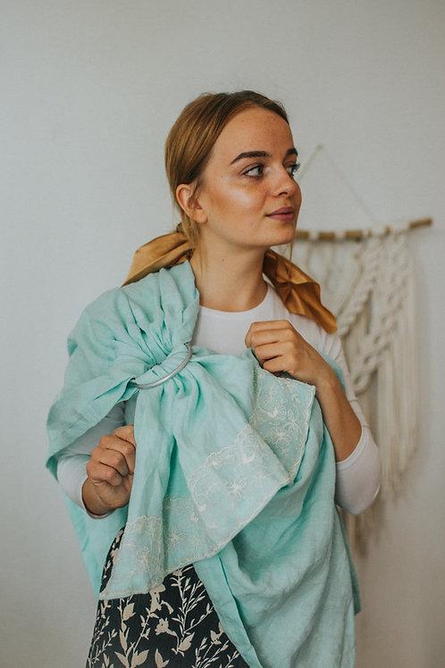 Pure nature – Boho organic soft linen - Lucas