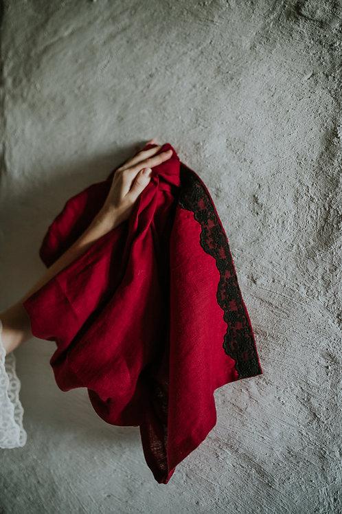 Pure nature – Boho organic soft linen - Isabelle