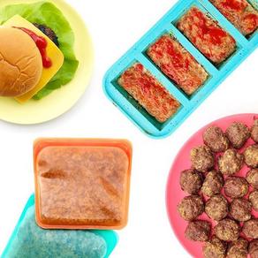Freezer Ground Beef Meals