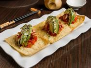 Spicy Tuna or Salmon Tartar