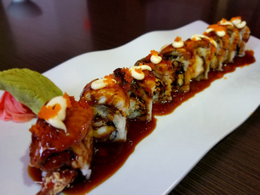 Tomiko Roll