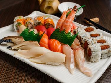 Kiri Sushi