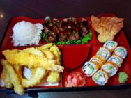 Bento-Beef Negima