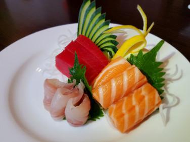 Regular Sashimi