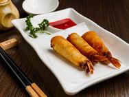 Tomiko Fried Shrimp (3 pcs)
