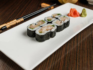 Yellow Tail Roll