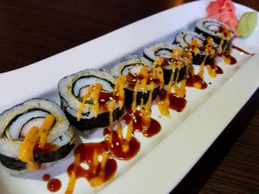 Kamakatzy Roll