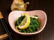 Chuka Seaweed Salad.