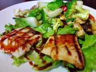 Chilean Seabass Dinner Entrées