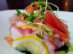 Chef Choice, Sushi Combo