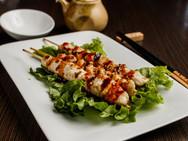Chicken Yakitori (3 pcs)