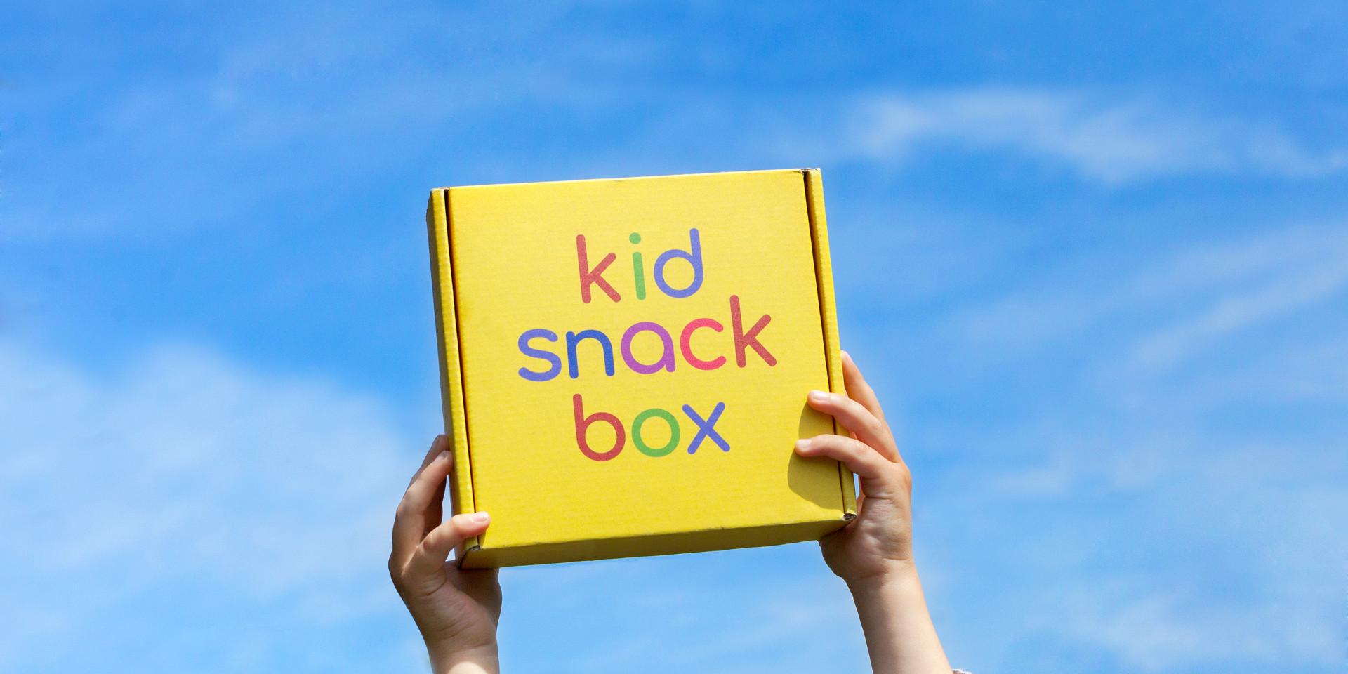 Kid Snack Box