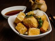 Agedashi Tofu (6 pcs)
