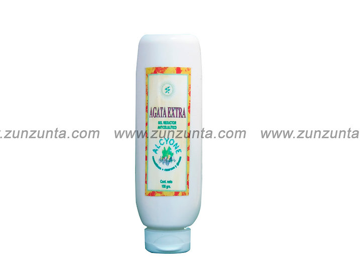 "Gel reductor ""Ágata extra"" 150ml"