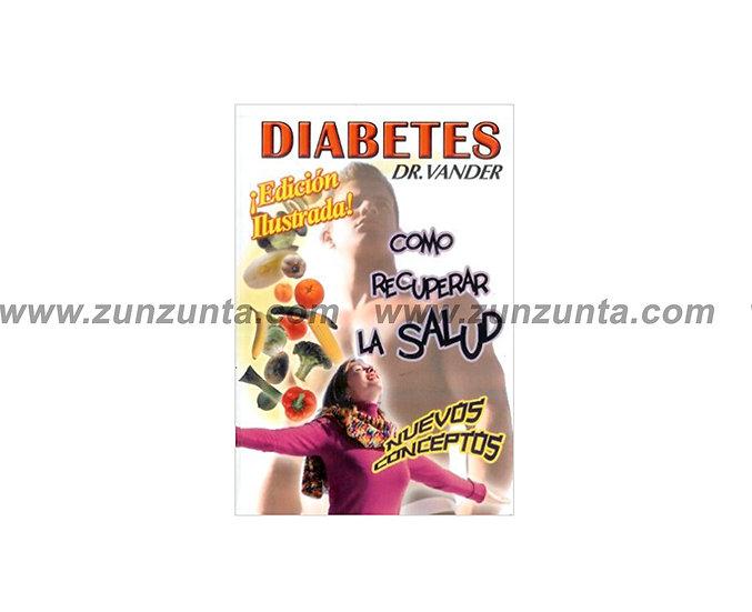 """Libro """"Diabetes"""""""
