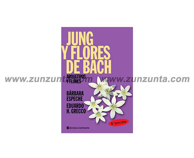 """DVD """"Jung y Flores de Bach"""""""